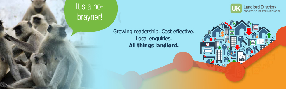 Advertise On Landlord Directory